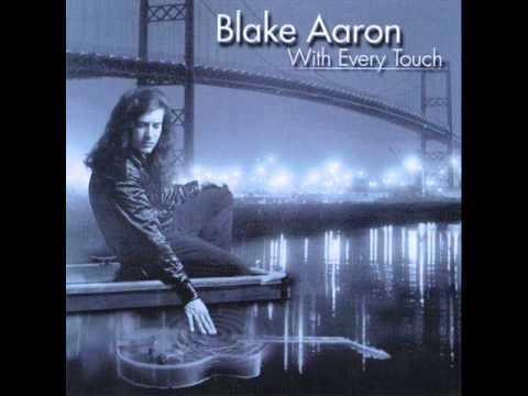 Blake Aaron - Rumblefish