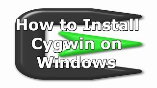 download lagu How To Install Cygwin On Windows gratis