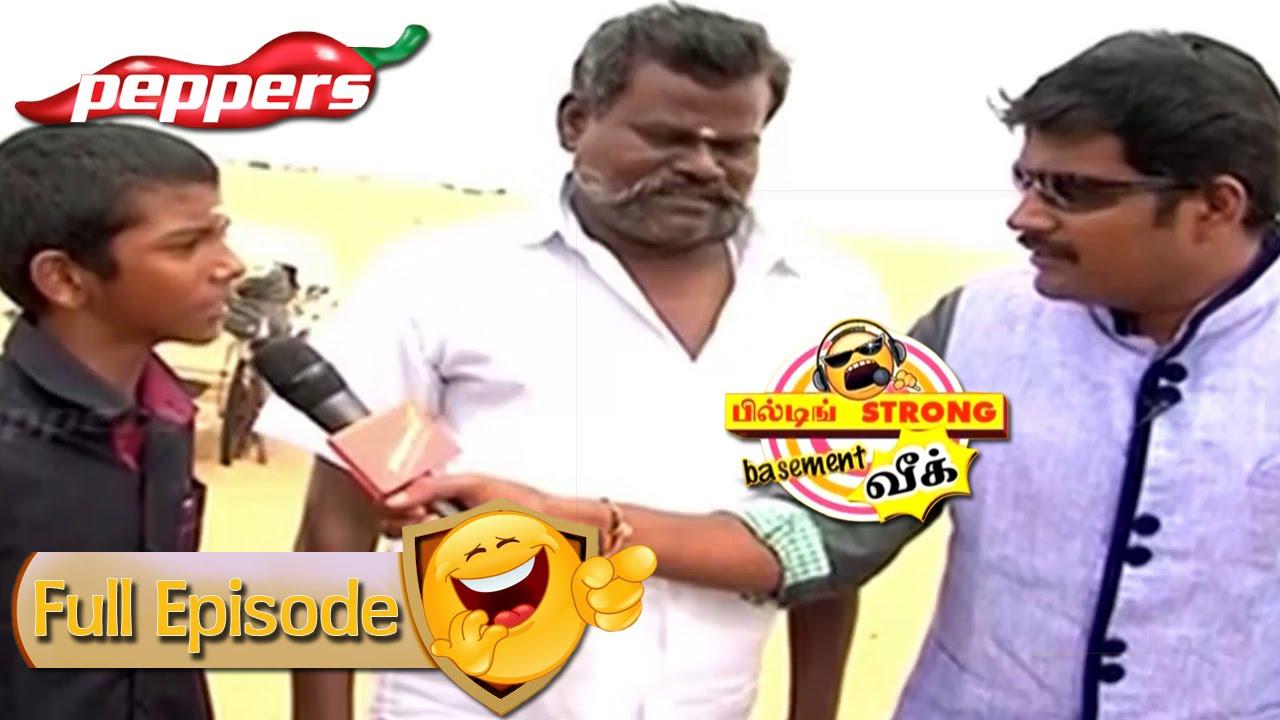 tamil comedy building strong basement weak november 23 2014