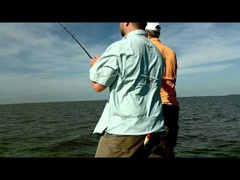 A fishing blooper from hackberry louisiana for Hackberry la fishing