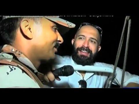Mahaaz 12 June 2016 - Mahaaz with Rangers in Karachi - Dunya News