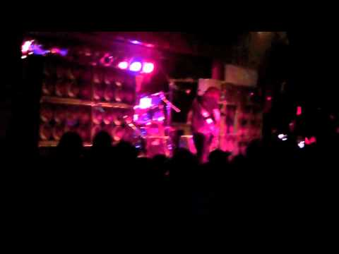 Ace Frehley at BB King - guitar solo