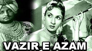 WAZIR- E- AZAM - Suresh,Nadira,Shyam,Bhagwan
