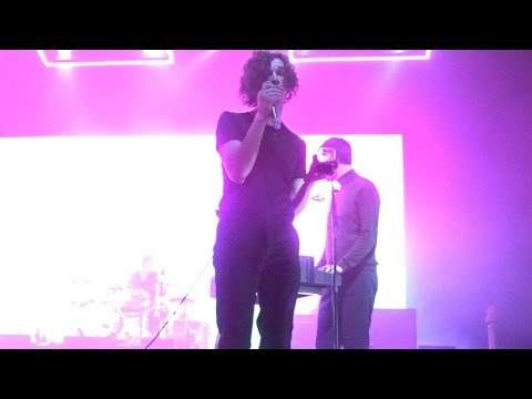 The 1975 - A Change of Heart (Live In Seoul, Korea @ Ax Hall)