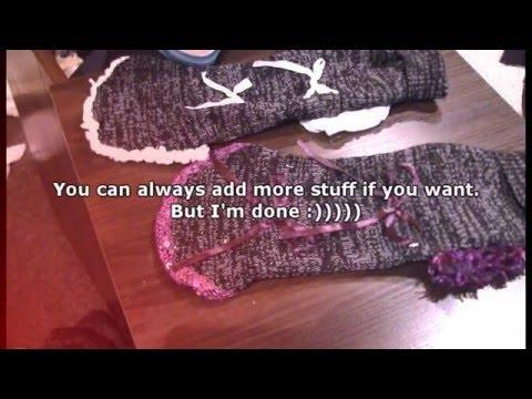 Jak Zrobić Śliczny Sweterek Dla Psa Z Rękawa