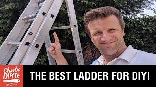 The BEST Ladder for DIY!