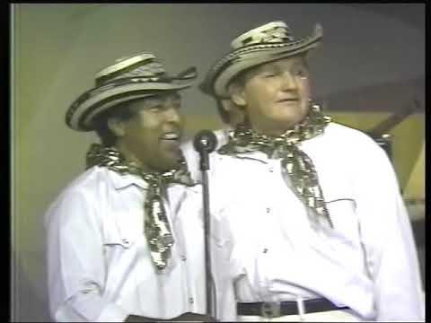FESTIVAL EN GUARARE-LOS CORRALEROS DE MAJAGUAL