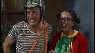 Programa Chespirito #26 (1980) HD