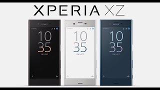 Sony Xperia XZ и Sony Xperia X Compact. Самый полный обзор. Плюсы и минусы. Анонс новинок.