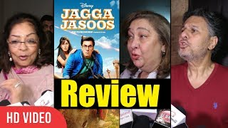 download lagu Jagga Jasoos Review  Ranbir Kapoor, Katrina Kaif  gratis