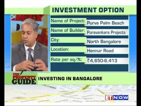 Investing in Bangalore