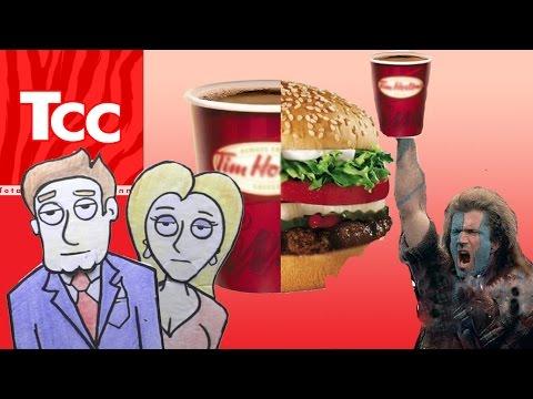 Burger King & Tim Hortons Merger / Gay Marriage