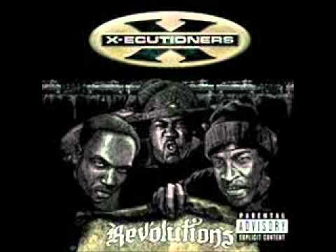 The X-Ecutioners- Come On