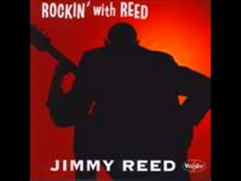 Jimmy Reed - My Bitter Seed