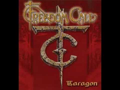 Freedom Call - Kingdom Come