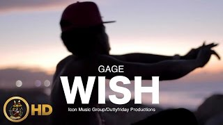 Gage - Wish [Official Music Video HD]