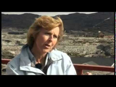Best Coverage of Climate Change - HardTalk Greenland part 2