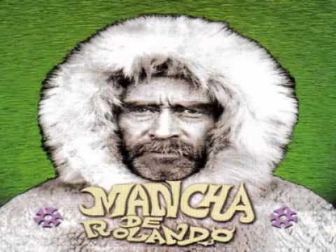 Mancha de Rolando - El Domador Y Las Jaulas