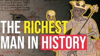 The Extraordinary Life of Mansa Musa, the Wealthy African Muslim King