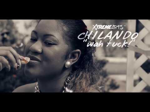 Chilando - Wah Fuck (Explicit) [Official Music Video HD] thumbnail