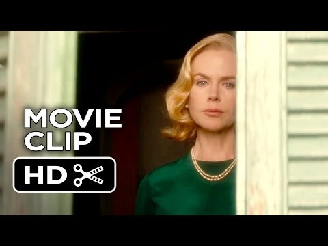 Grace Of Monaco Movie CLIP - Tucker Meeting (2014) - Nicole Kidman Movie HD