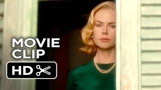 Grace Of Monaco Movie CLIP - Tucker Meeting (2014) - Nicole Kidman Movie HD
