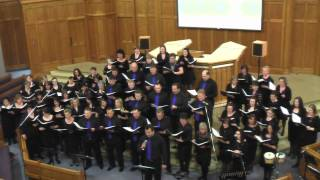 Alpha and Omega - NAC Concert Choir