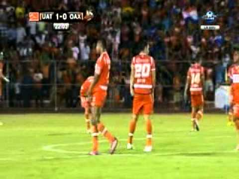 Ascenso MX - Clausura 2014 - Semifinal - Correcaminos vs Alebrijes - 21