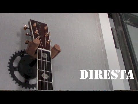 DiResta Guitar Hook