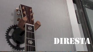 ✔ DiResta Guitar Hook