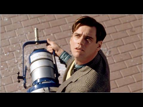 The Truman Show (spoiler) chute du projecteur