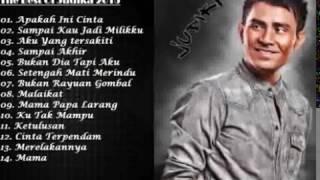 Download Lagu Full Album The Best Of Judika 2017 Gratis STAFABAND