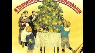Various Artists O Tannenbaum O Tannenbaum 24 Deutsche Weihnachtslieder Bt Music Full Album