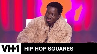 Download Lagu Michael Blackson's Hood-Rat Couture 'Sneak Peek' | Hip Hop Squares Gratis STAFABAND