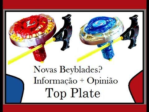 Top Plate - Informações iniciais/ Todas as Top Plates/ Opinião sobre o assunto!