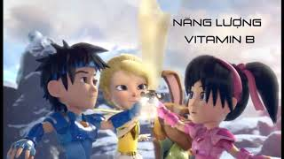 Quảng cáo sữa siêu nhân Fristi mới nhất 2014 cho bé yêu HD