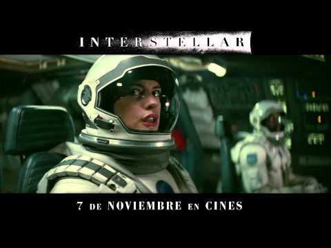 Interstellar - Tercer Tráiler Oficial en español HD