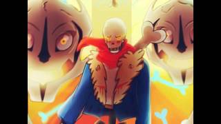 Betty v sans v Hard Mode Disbelief Papyrus - Watch Review New Game