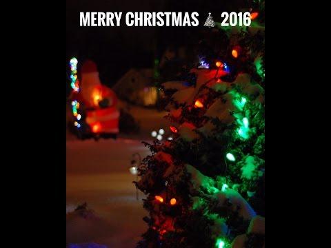 Todd Williams | 2016 Holiday Greetings