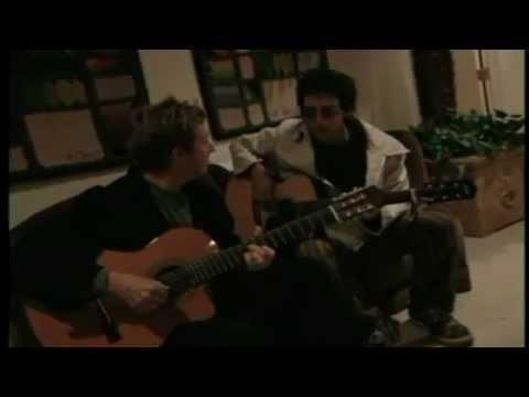 Andy Summers&Gustavo Cerati | Traeme la noche.