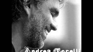 Andrea Bocelli - Cuando Me Enamoro [Quando M'Innamoro]