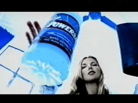 Coca - Cola, Powerade