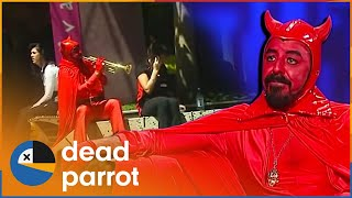 Balls of Steel Australia | Season 1 Episode 5 | Dead Parrot