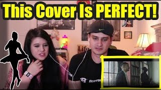 Pentatonix 34 Perfect 34 Official Audio Couple 39 S Reaction