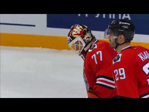 Juha Metsola unbelievable reaction makes his make gamesaver
