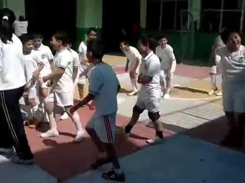 futbol en el D.F Plancarte Tulancingo