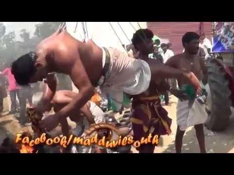 jaffna thukku Kavadi HD video madduvil panriththlachchi amman 2013-04-08