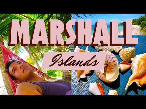 Cody Mafatu takes you to the Marshall Islands.