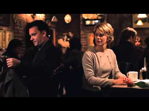 You ve Got Mail -  Coffee Shop Scene