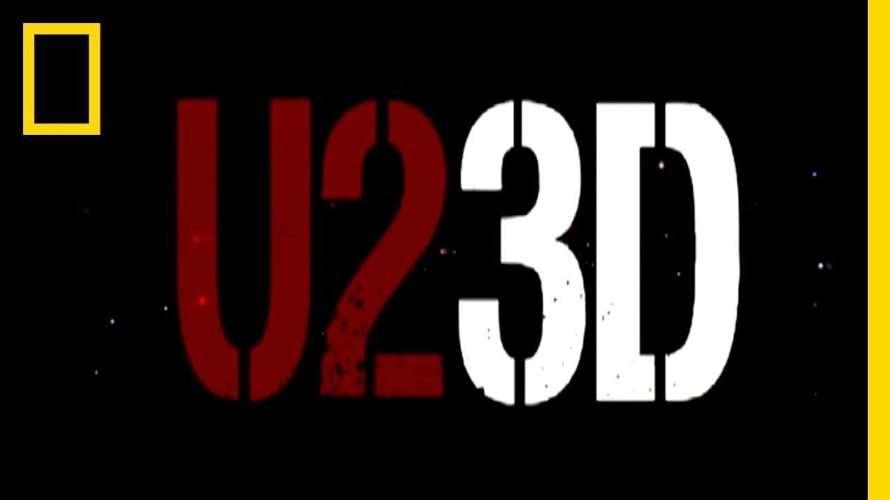 U2 3D  Wikipedia